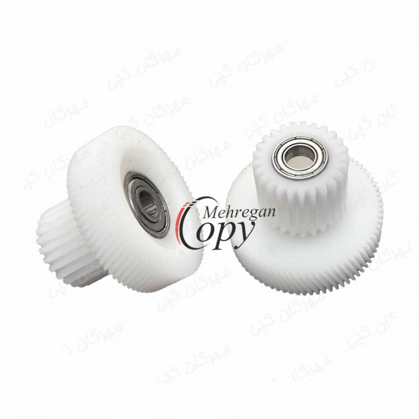 چرخدنده سر موتور کانن سفید IR 105/8500