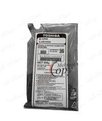 دولوپر کپی توشیبا Toshiba 350/452 (D-3500) طرح درجه دو