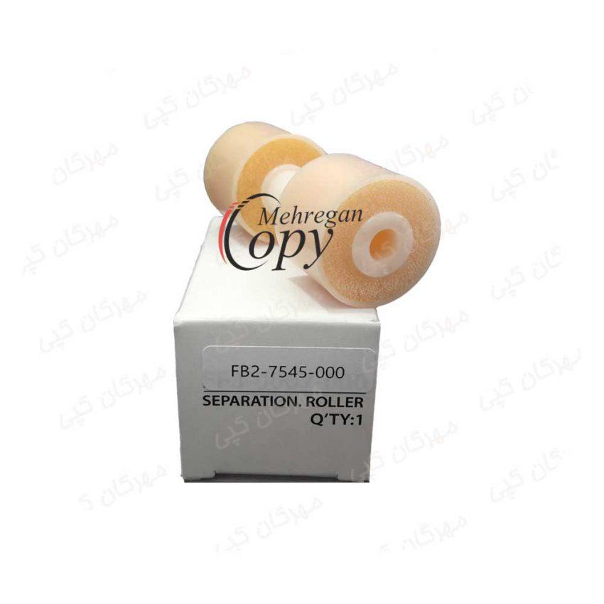 سپریشن دستی کانن IR105/8500/GP605 طرح
