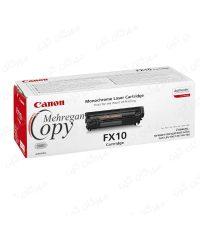 کارتریج Canon FX-10