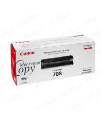 کارتریج Canon708