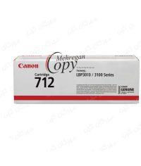 کارتریج Canon 712