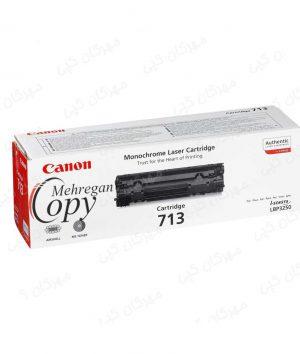 کارتریج Canon 713