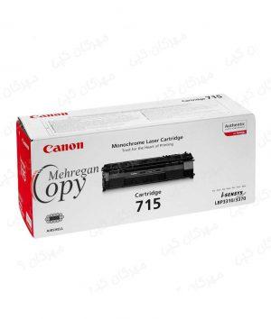 کارتریج Canon 715