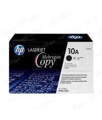 کارتریج HP 10A