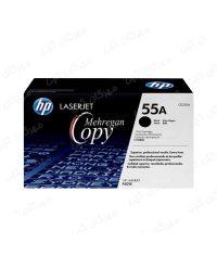 کارتریج HP 55A