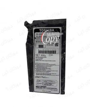 دولوپر کپی توشیبا 181 166 Toshiba (D-2320) طرح درجه دو