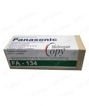 رول کاربن فکس پاناسونیک Panasonic FA-134