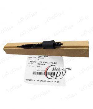 پیکاپ (کاغذکش) ارسال (سند یا ADF) با مغزی فکس پاناسونیک Panasonic KX-فابریکFL612