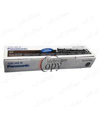 کارتریج تونر فکس پاناسونیک Panasonic KX-FA T88A