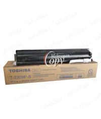 کارتریج تونر کپی توشیبا Toshiba T-2309D گرم پایین