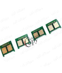 سری (4رنگ) چیپست کارتریج لیزری رنگی اچ پی hp U11