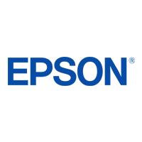 لوگو برند اپسون EPSON