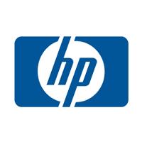 لوگو برند اچ پی HP