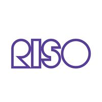 لوگو برند ریسو RISO