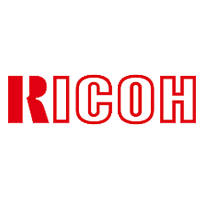 لوگو برند ریکو Ricoh