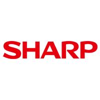 لوگو برند شارپ SHARP