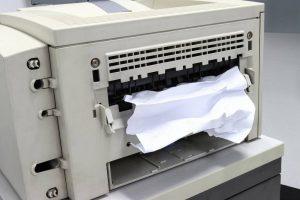 مچاله شدن کاغذ